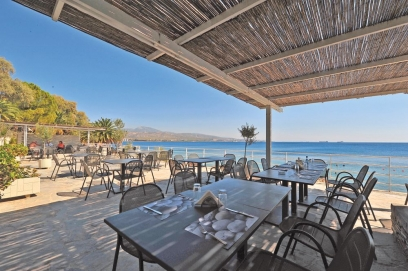 8 dagen all inclusive in Samos Bay